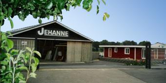 Jehanne Charpente